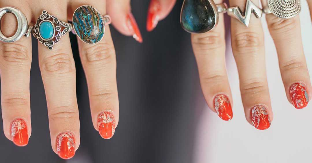 Three Fall Manicure Trends Straight From the Runways
